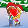 play Mistletoe Kisses