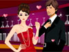 play Sweet Valentine Dating Dress Up