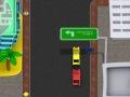 play Sim Taxi New York