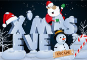 play X-Mas Eve Escape