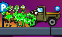 play Cars Vs. Zombies