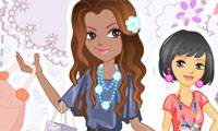 play Shopaholic: Paris