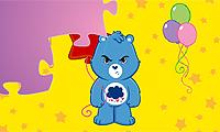 play Care Bears Puzzle Party