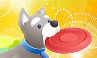 play Pepper'S Frisbee Fun