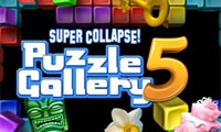 play Super Collapse! Puzzle Gallery 5