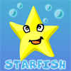 play Starfish. Bubble Buster