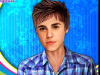 play Justin Bieber Makeover