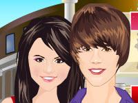 play Justin Bieber Vs Selena Gomez'S Date