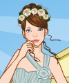 play Venus Goddess Of Love Dress Up