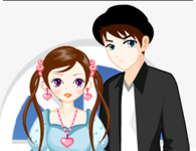 play Bride And Bridegroom