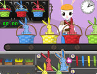 play Easter Factory Frenzy