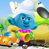 play Smurf