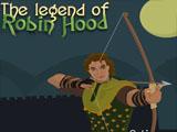 play The Legend Of Robinhood