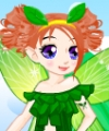 play Thumbelina Elf Dress Up
