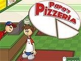 play Papa'S Pizzeria