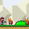 play Super Mario Rampage 2