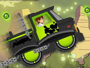 play Ben 10 Xtreme Truck