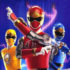 Power Rangers Ninja Storm Play Game