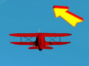 play Flight 3D: Aerobatics Training