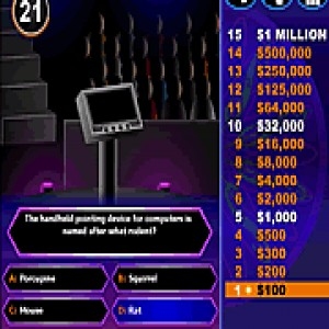 play who wants to be a millionaire online game uk version