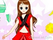 play Victory Girl Dressup