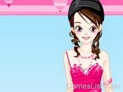 play Pink Closet Dressup