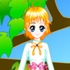 play Dress Up Girl Doll 3