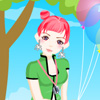 play Dress Up Park Girl 3