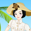 play Dress Up Beach Girl 3