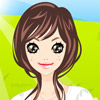play Dress Up Spring Girl 3