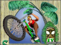 play Stunt Bike Island