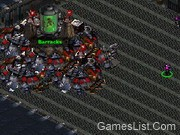 play Starcraft Flash Rpg