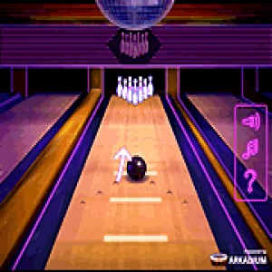 play Disco Bowling