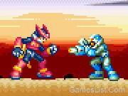 play Megaman Zero 1.5