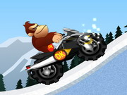 play Donkey Kong Ice Adventure