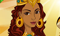 play History Dress Up: The Maya Civilization