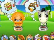 play My Cute Pets