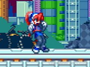 play Megaman X Virus Mission 2