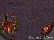 play Starcraft Flash Action 5