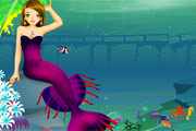play Queen Of The Mermaids
