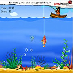 play Deep Sea Fishing