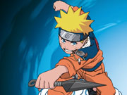 play Naruto Dragon Battle