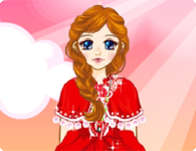 play Ball Gown 2 Dress Up