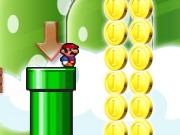 play New Mario Bros 2