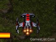 play Starcraft Flash Action 1