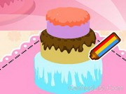 play My Little Bakery