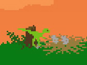 play Dino Run: Marathon Of Doom
