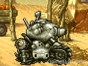 play Metal Slug Rampage 2
