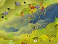 play Endless War 3