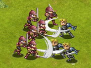 play Miragine War